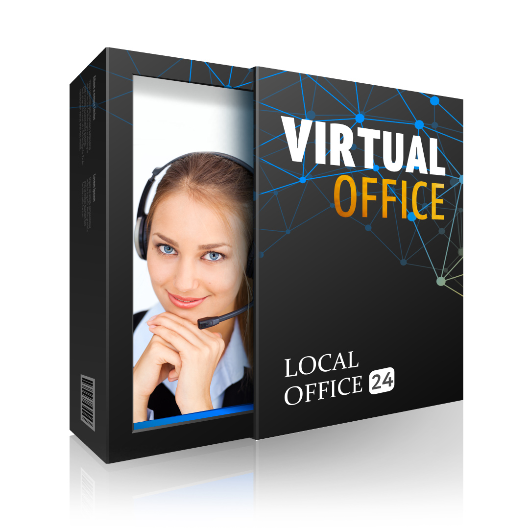 LocalOffice24   Registered Office Address for your company